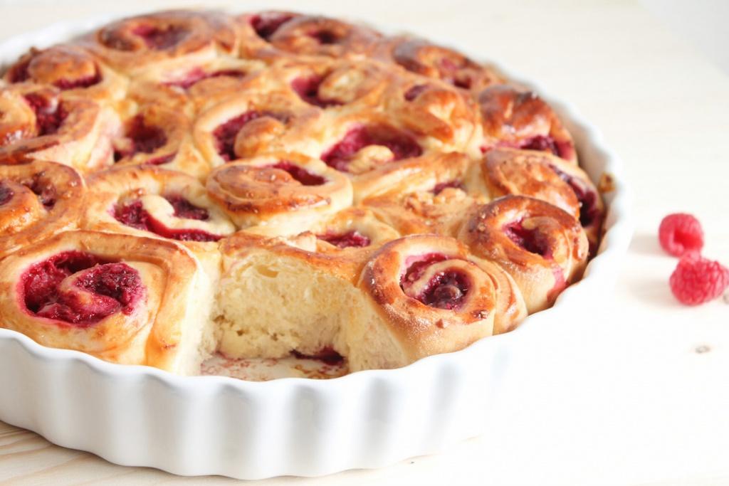 rosettenkuchen