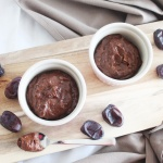 Mousse au Chocolat – gesunde Schokomousse – Vegan
