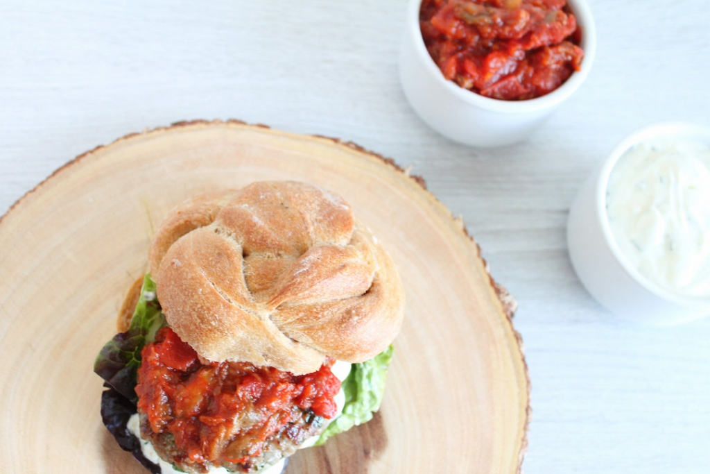Koefte-Burger