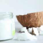 Kokosöl – Kokosnussöl