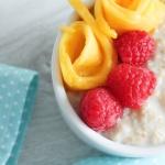 Porridge – mein liebstes Rezept