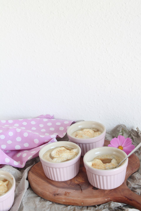 Porridge, baked Porridge