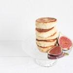 Ricotta-Pancakes fürs nächste Sonntagsfrühstück
