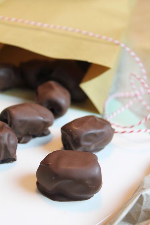 Schokoladendatteln