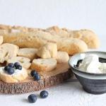 Einfaches Baguette – ganz einfach selber backen