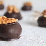 Kleine Marzipanbrote – Marzipan Plätzchen aus 4 Zutaten