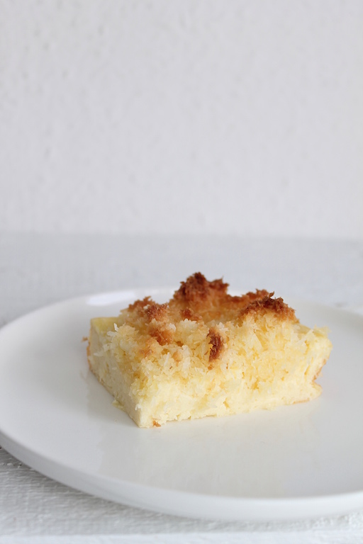 Quark-Kokos-Kuchen