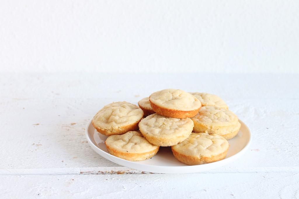 Pancakes ohne zucker