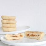 hotteok-Hefepancakes