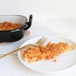 Überbackener Spargel aus dem Ofen – knuspriger Ofenspargel