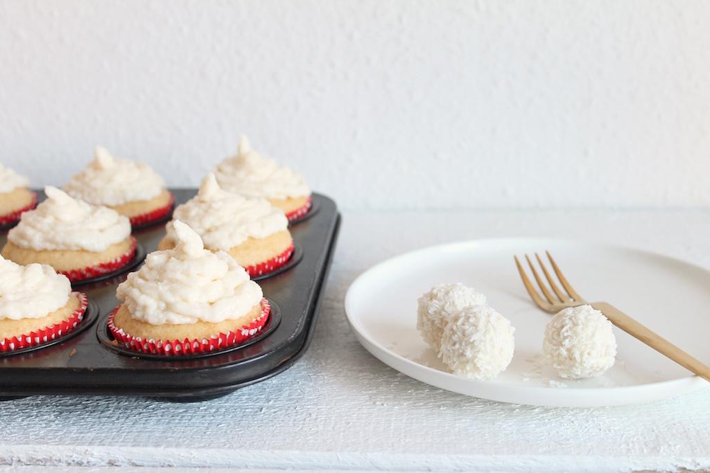 Raffello-Muffins