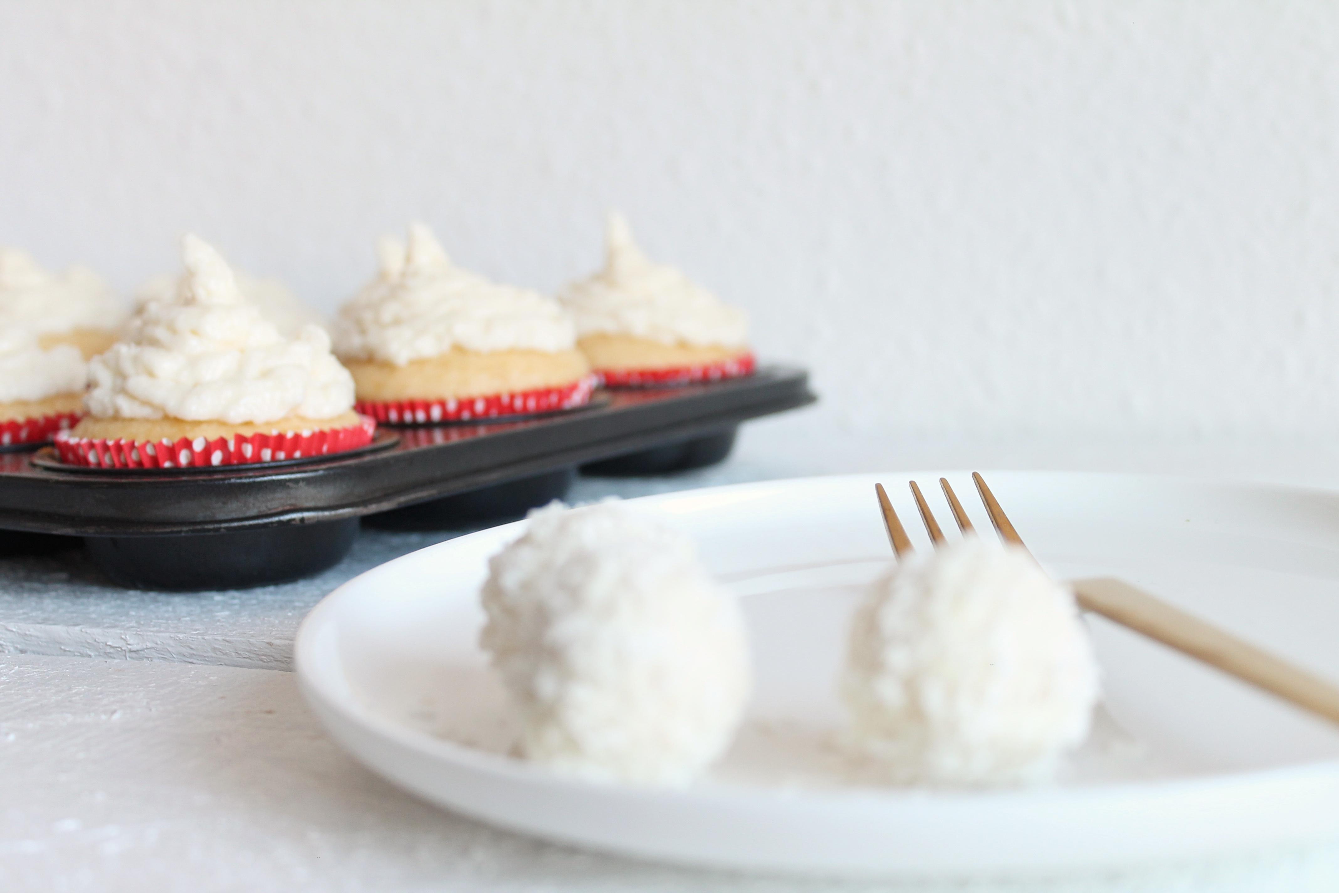 Raffaello-Muffins